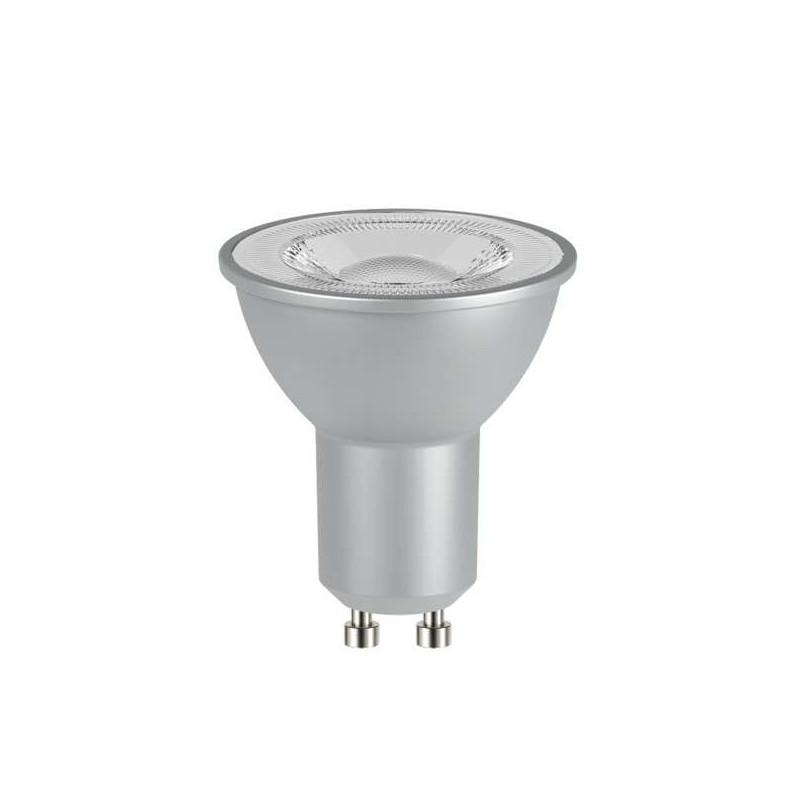 Lampe LED GU10 7W angle large 120°...