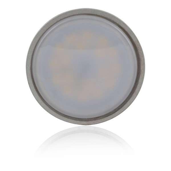 Spot LED GU10 6W éclairage 50W