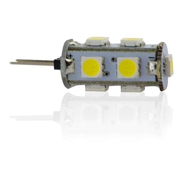 Ampoule LED G4 1W lumière 15W