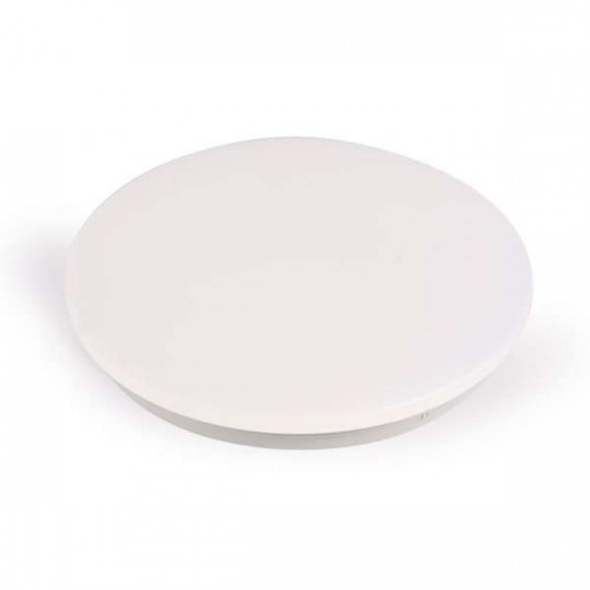 Spot saillie LED 18W rond ∅300mm - Blanc Naturel 4500K