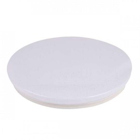 Spot saillie LED 18W rond ∅300mm - Blanc du Jour 6000K