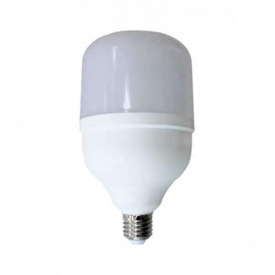 Ampoule LED E27 T140 45W Blanc équivalent à 300W - Blanc Naturel 4500K