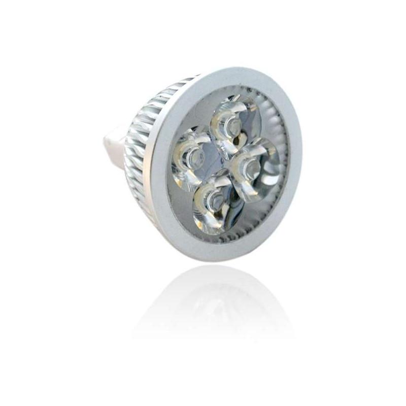 Spot LED MR16 5W 12V Dimmable...