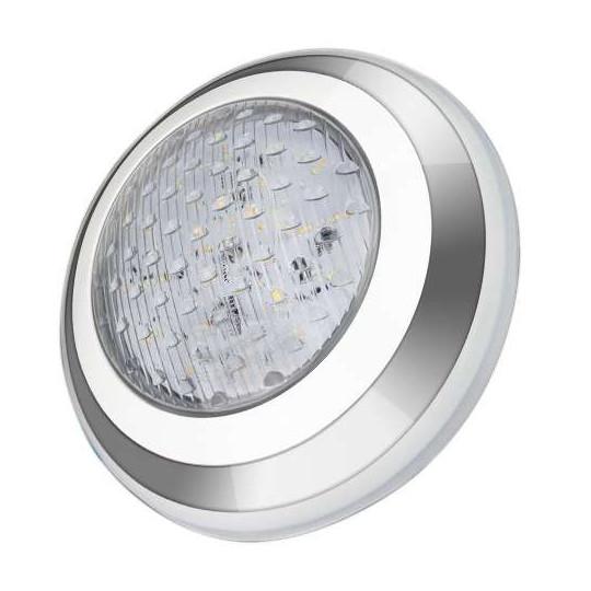 Lampe LED de piscine RGB+CCT 27W IP68 AC12V-DC12-24V LoRa pilotable UW02