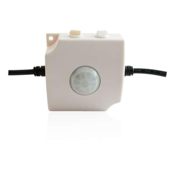 Détecteur de mouvement pour mini spots 12V IP65