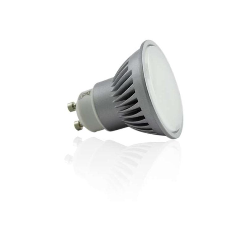 Ampoule Spot GU10 LED 4W éclairage 40W