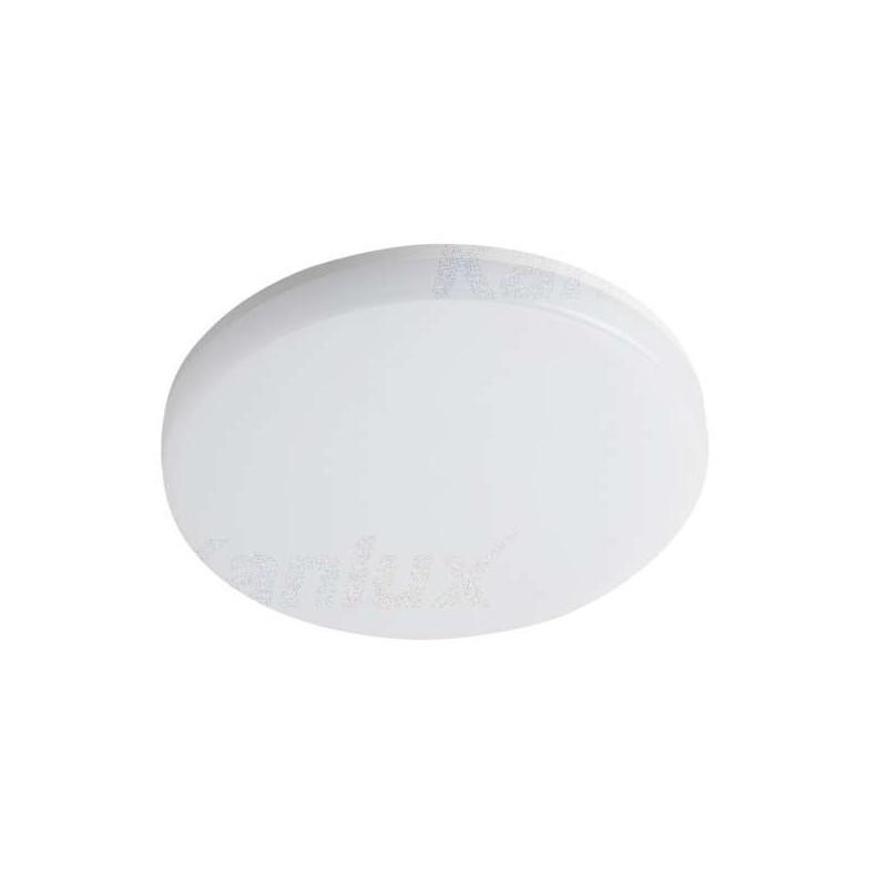 Plafonnier LED 36W étanche IP54 rond...