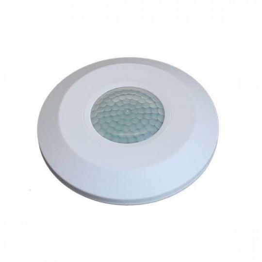 Détecteur de mouvement AC110-240V Blanc