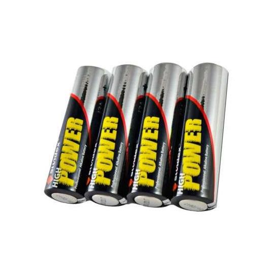 Pack de 4 Piles LR06 AA...