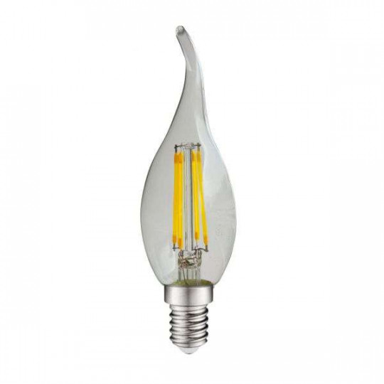 Ampoule LED E14 Filament 4W équivalent 35W