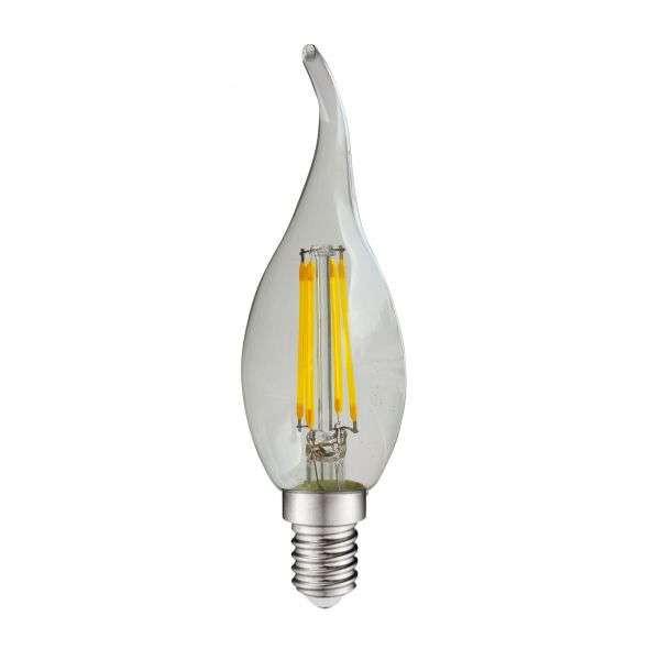 Ampoule LED E14 Filament 4W équivalent 35W