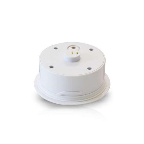 Batterie rechargeable 3,7V sur prise USB gamme lounge
