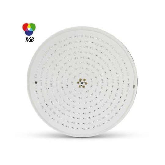 Projecteur LED Piscine PAR56 18W AC12V RGB