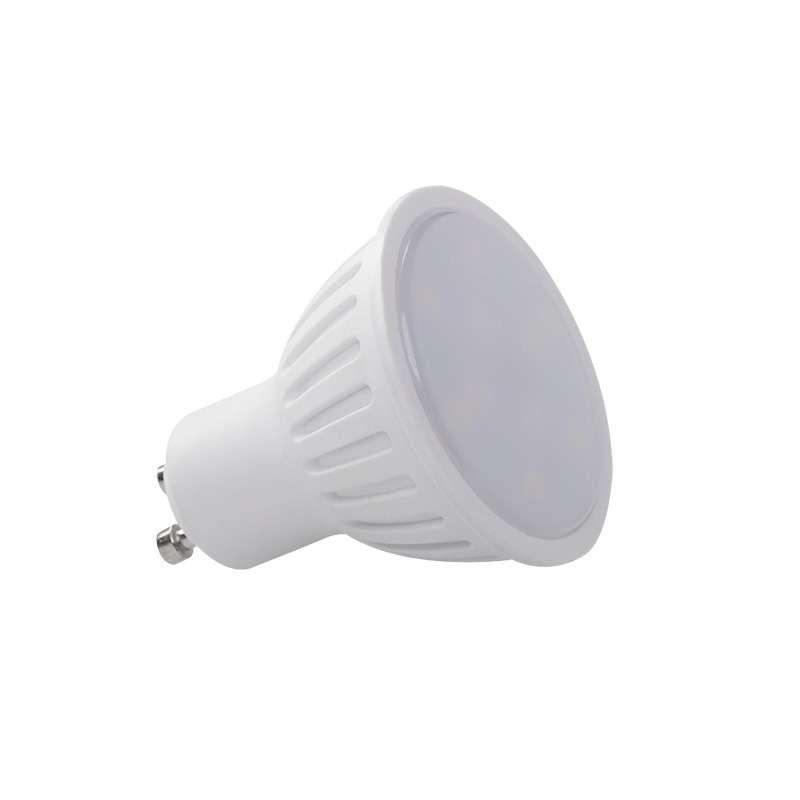 Ampoule Spot GU10 LED 3W éclairage 25W
