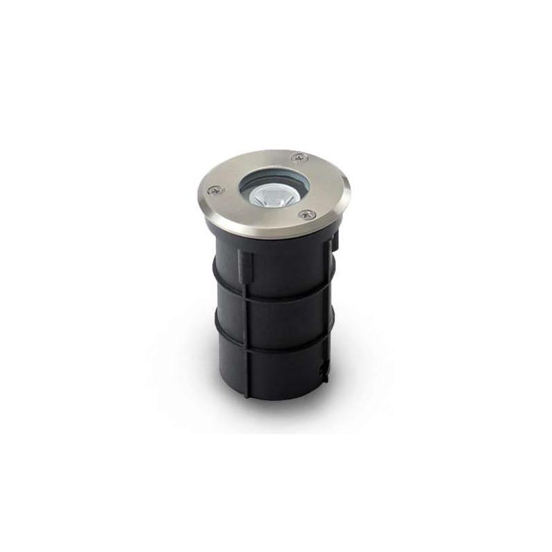 Spot encastrable LED Rond 3W 61mm...