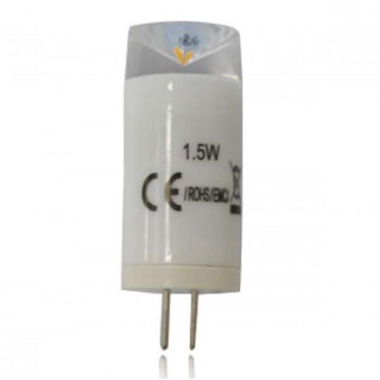 LED G4 1,5 Watt  3000°K BOITE
