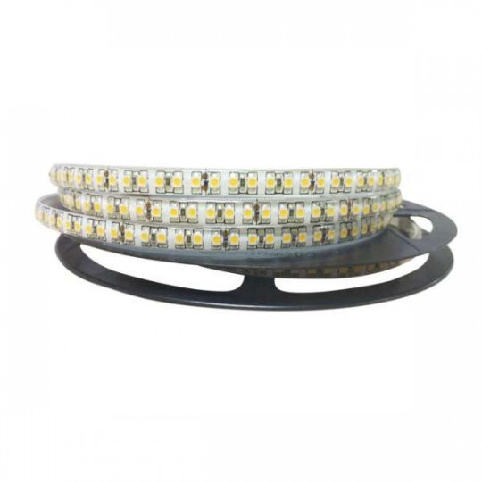 Ruban LED RGB 24V IP20 14,4W/m 60 LED/m