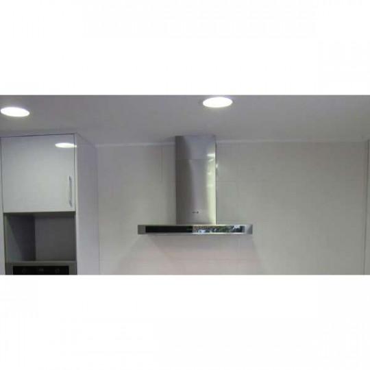 Spot LED encastrable extra plat 11W équivalent 70W Ecolux