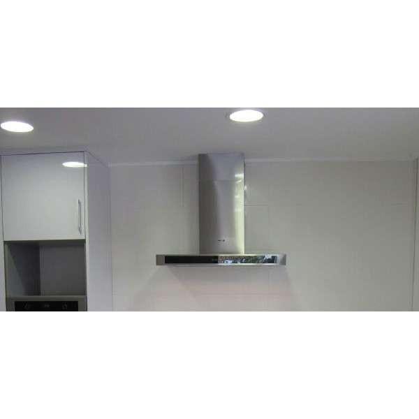 Spot LED encastrable extra plat 24W équivalent 120W Ecolux