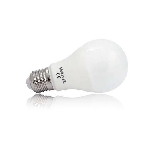 Ampoule LED A60 10W Dimmable E27 Blanc Chaud 3000K