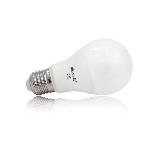 Ampoule LED A60 10W Dimmable E27 Blanc Chaud 2700K