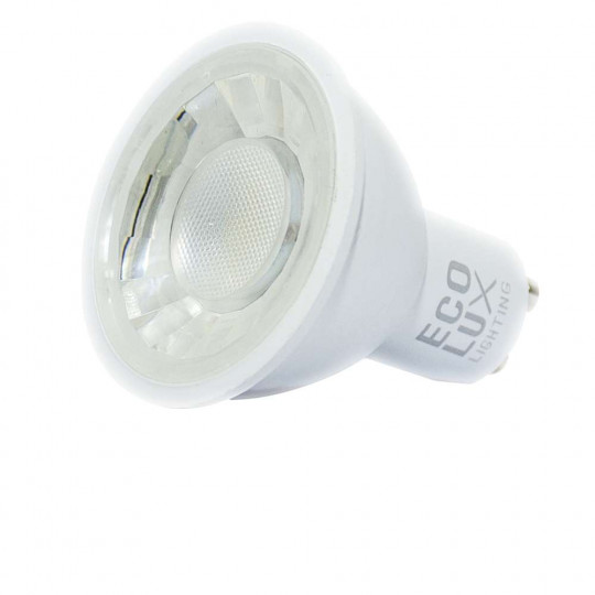 Spot LED GU10 7W équivalent 60W Dimmable Viper Dichroïque