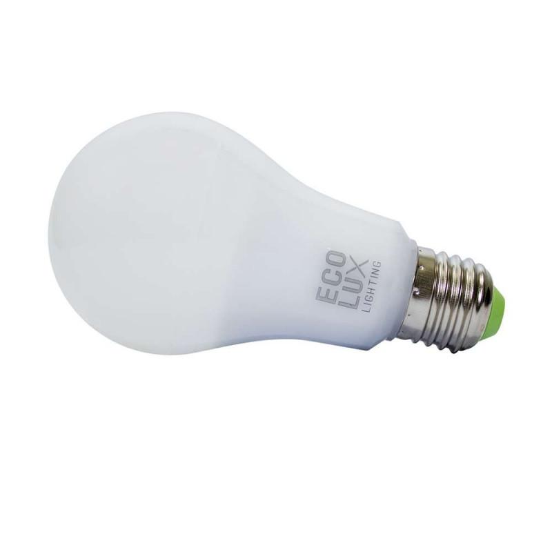 Ampoule E27 10W LED équivalent 75W DOPO