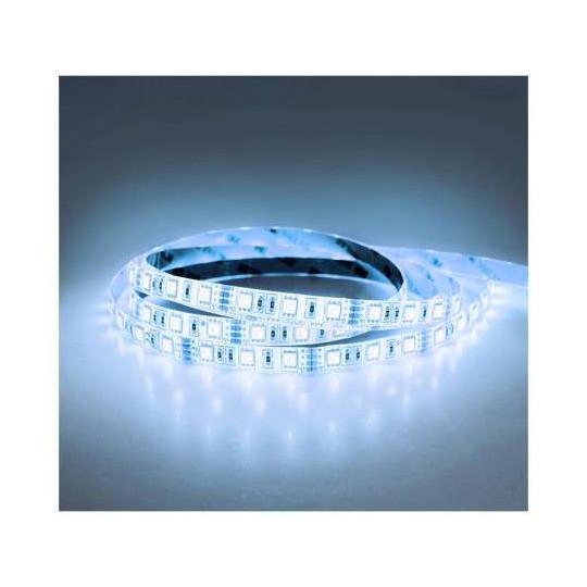 Ruban LED 60 LED/m IP65...