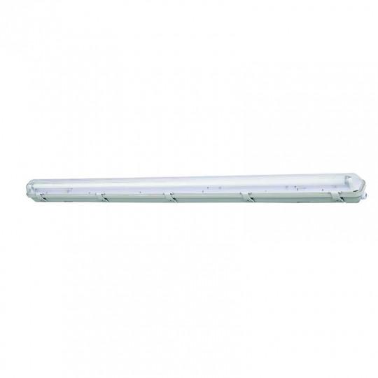 Boitier tube LED T8 étanche 1x1200mm