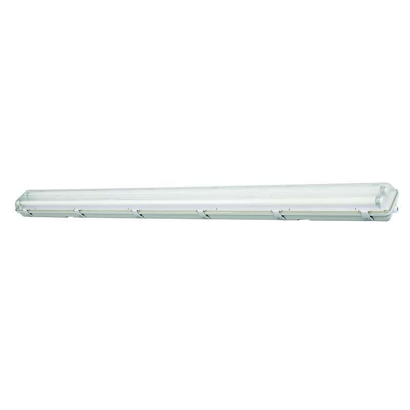 Boitier tube LED T8 étanche 1x1500mm