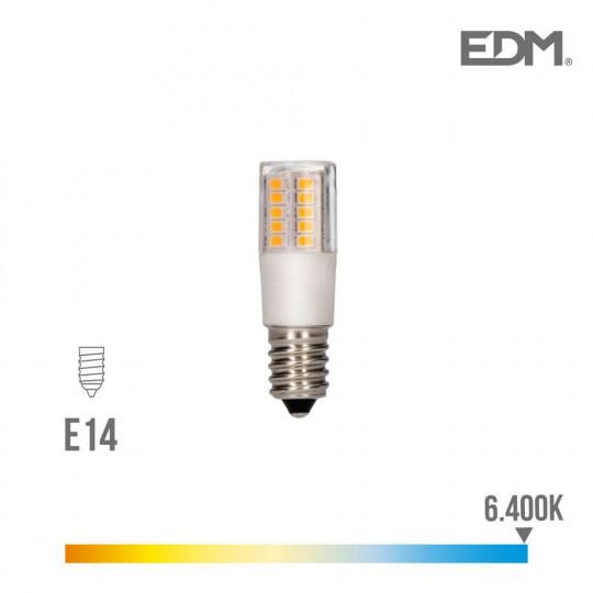 Ampoule LED E14 5,5W équivalent à 60W - Blanc du Jour 6400K