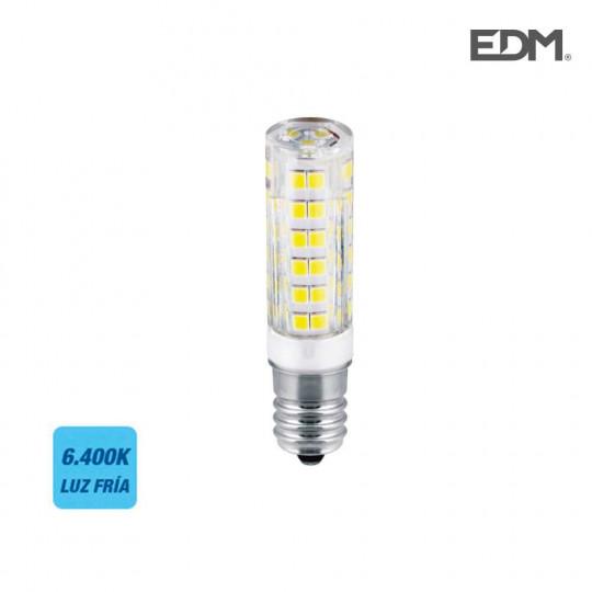 Ampoule LED E14 4,5W équivalent à 35W - Blanc du Jour 6400K