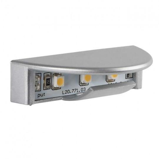Eclairage LED étagère CLAMPO
