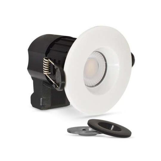 Spot LED Encastrable Rond 7W BBC IP65 CCT
