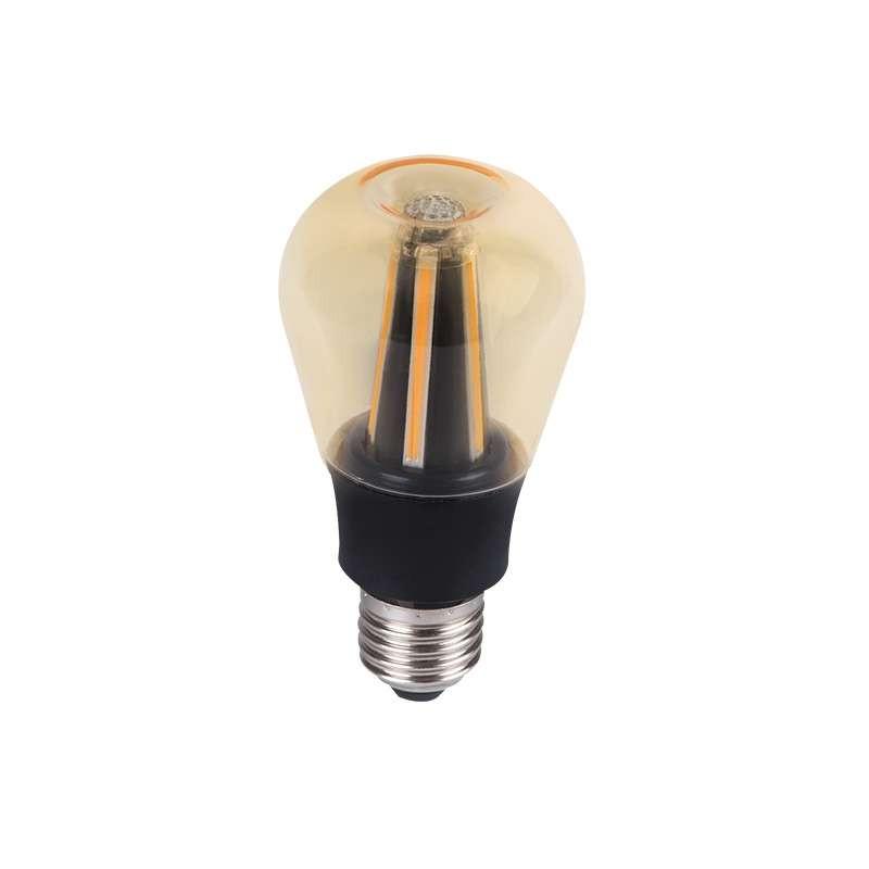 Ampoule LED 8W lumière 60W Apple Design