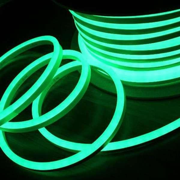 Néon LED Flexible lumineux longueur 1m