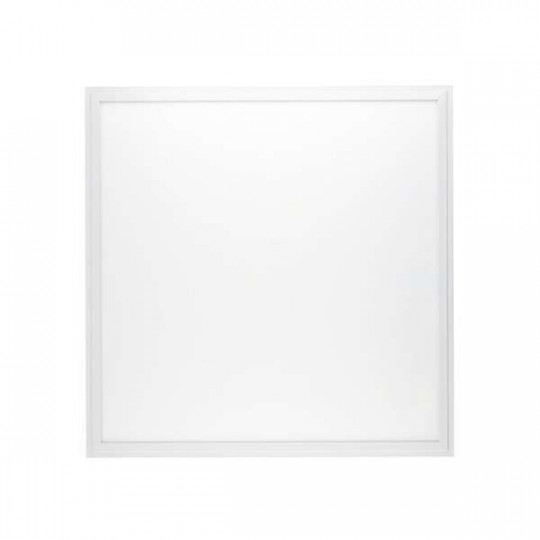 Dalle LED 36W carré 620mmx620mm - Blanc du Jour 6000K