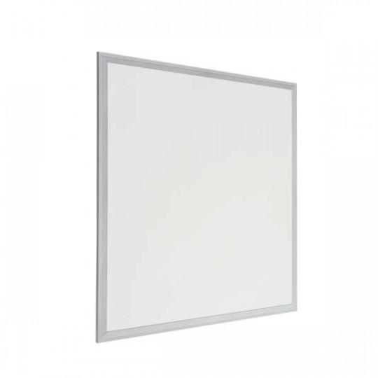 Dalle LED 40W carré 595mmx595mm - Blanc du Jour 6000K