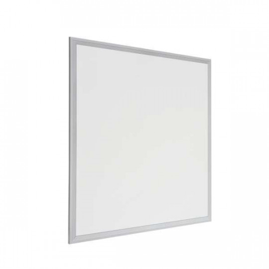 Dalle LED 40W carré 595mmx595mm - Blanc Naturel 4000K