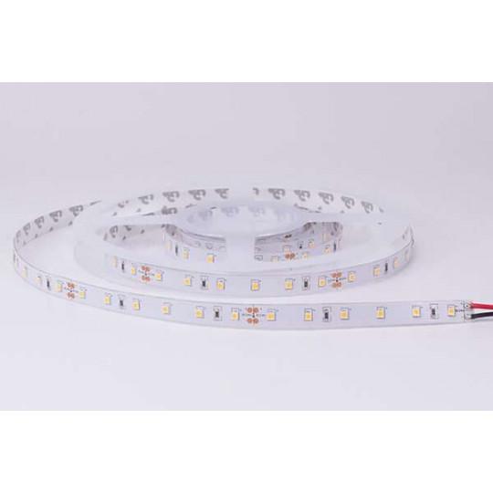 Ruban LED puissant 120 LED/m 9,6W/m étanche IP65