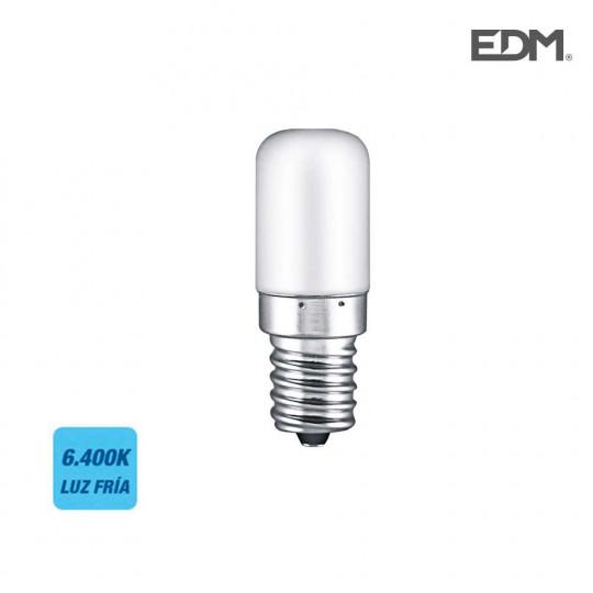 Ampoule LED E14 1,8W équivalent à 14W - Blanc du Jour 6400K