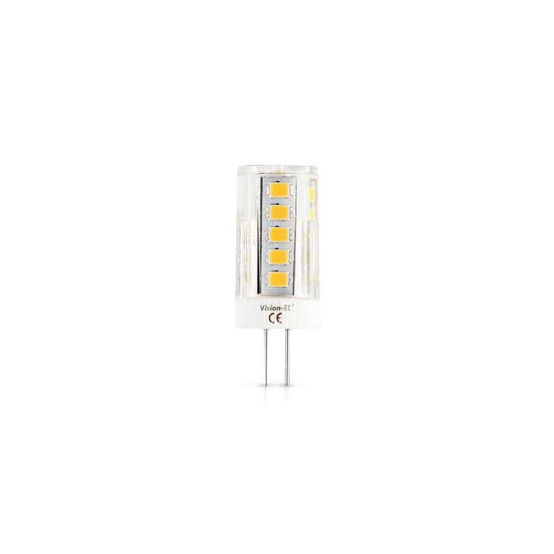 Ampoule G4 LED 3W lumière 20W - Blanc...