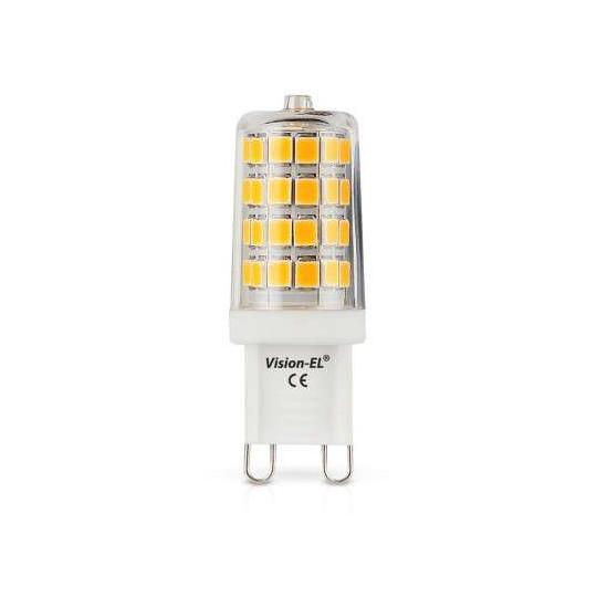 Ampoule LED G9 230V 3W...