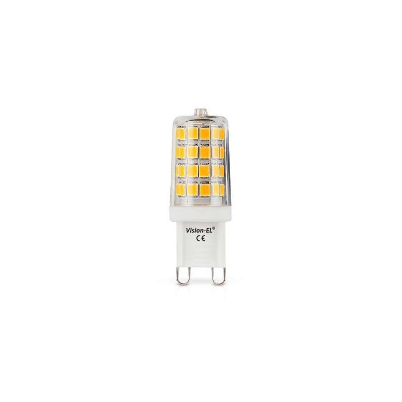 Ampoule LED G9 230V 3W Equivalent 30W
