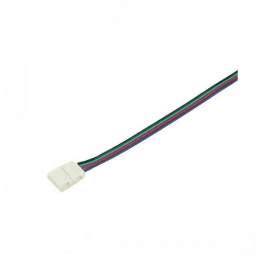 Câble connecteur pour ruban...