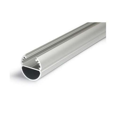 Profilé Ovale Aluminium...
