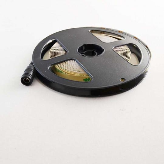 Ruban LED puissant 60LED/m 5m 13W/m Vert 5m