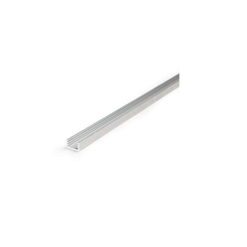 Profilé Fin Aluminium Brut 2m pour...