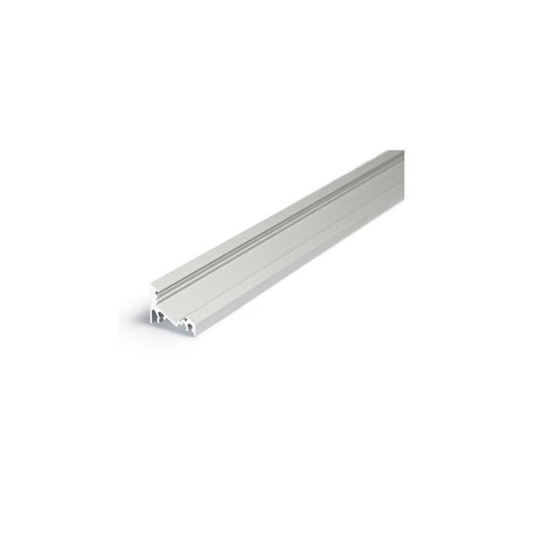 Profilé Angle 30/60° Aluminium...