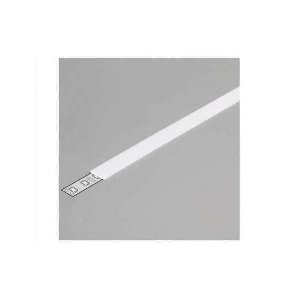 Diffuseur Blanc 1m pour Profilé LED 10,2mm